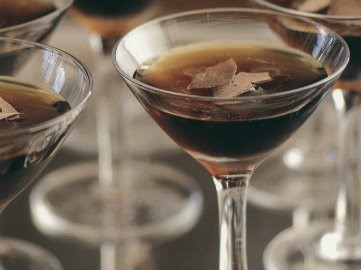choccolate martini